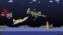 Worms World Party Remastered - Screenshots - Bild 1