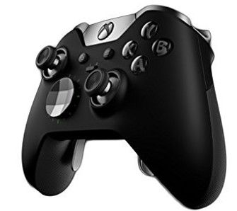 Xbox One Elite Controller - Test