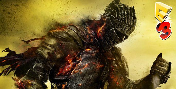 Dark Souls III - Preview