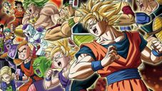 Dragon Ball Z: Extreme Butoden - Screenshots