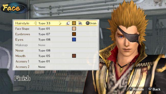 Samurai Warriors Chronicles 3 - Screenshots - Bild 2
