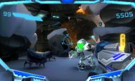Metroid Prime: Federation Force - Screenshots - Bild 5
