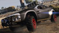 Grand Theft Auto Online - Screenshots - Bild 1