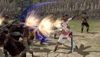 Samurai Warriors Chronicles 3 - Screenshots - Bild 3
