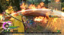 Dragon Quest Heroes: Der Weltenbaum und der Tyrann aus der Tiefe - Screenshots - Bild 20