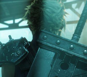 Final Fantasy VII Remake - Screenshots