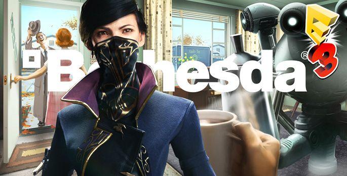 Bethesda: E3-Pressekonferenz - Special