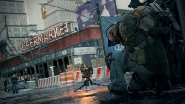 Tom Clancy's The Division - Screenshots - Bild 7