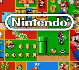 Nintendo Direct - News