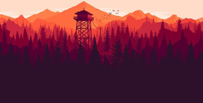 Firewatch - Test