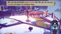 Tearaway Unfolded - Screenshots - Bild 11