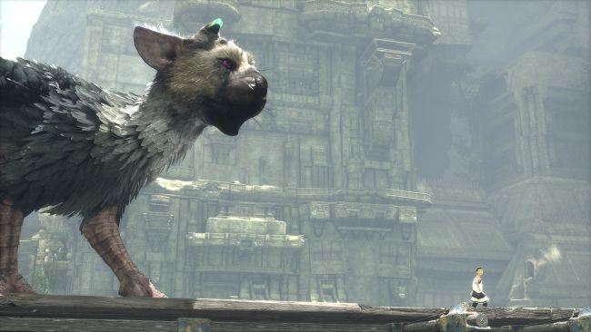 The Last Guardian - Screenshots - Bild 7