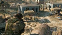 Metal Gear Solid V: The Phantom Pain - Screenshots - Bild 39