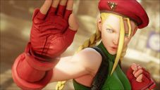 Street Fighter V Beta - Special