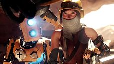 ReCore - Screenshots