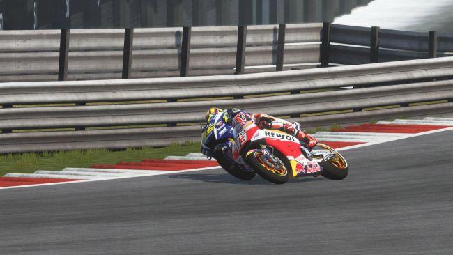 MotoGP 15 - Screenshots - Bild 19