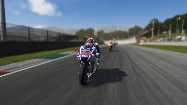 MotoGP 15 - Screenshots - Bild 4
