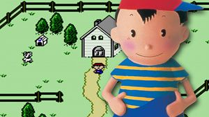 Earthbound Beginnings