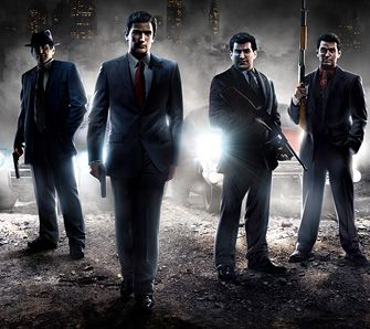 Mafia II: Definitive Edition - Screenshots