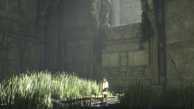 The Last Guardian - Screenshots - Bild 1