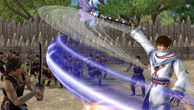 Samurai Warriors Chronicles 3 - Screenshots - Bild 6