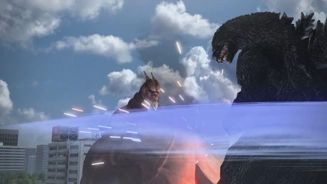Godzilla - Screenshots - Bild 26