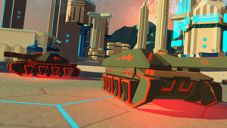 Battlezone - Screenshots
