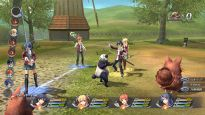 The Legend of Heroes: Trails of Cold Steel - Screenshots - Bild 3