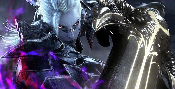 Final Fantasy XIV: Heavensward - Test