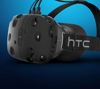 HTC Vive - Special