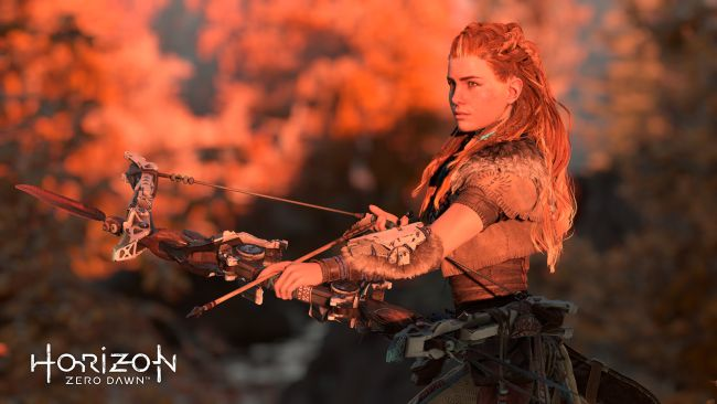Horizon: Zero Dawn - Screenshots - Bild 3