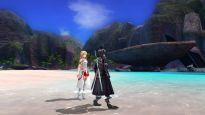 Sword Art Online Re: Hollow Fragment - Screenshots - Bild 2