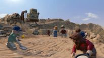 LEGO Jurassic World - Screenshots - Bild 5