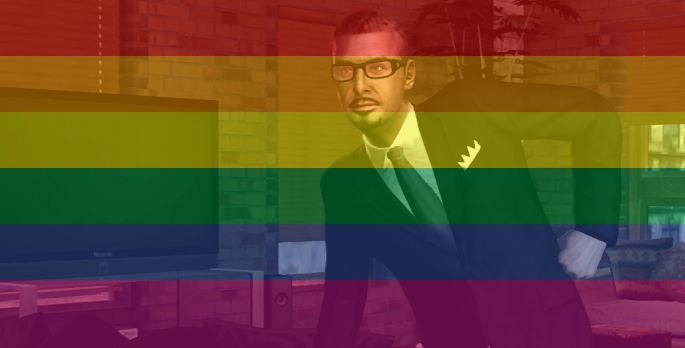 Homosexualität - Special
