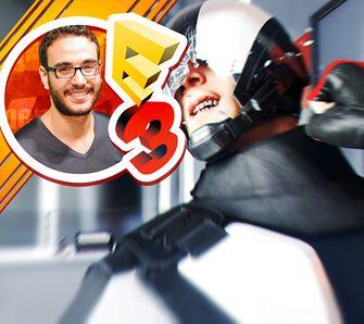 Top 5 E3-Spiele - Special