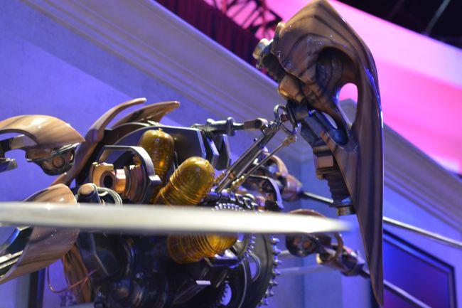 E3-Impressionen, Tag 2 - Artworks - Bild 26
