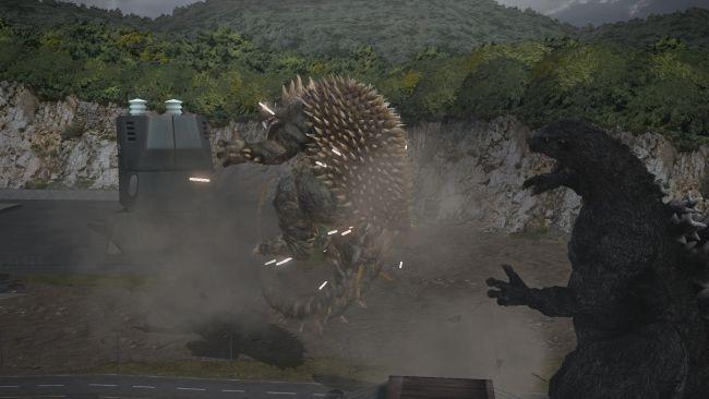 Godzilla - Screenshots - Bild 9