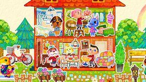Animal Crossing: Happy Home Designer