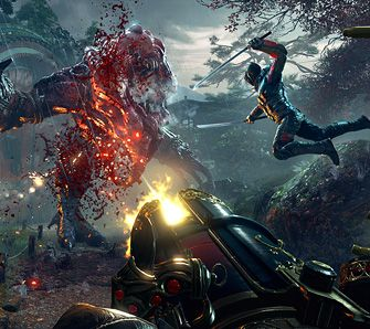 Shadow Warrior 2 - Preview
