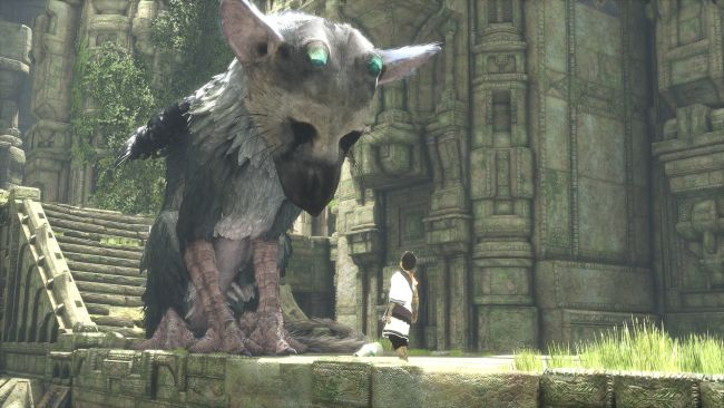 The Last Guardian - Screenshots - Bild 6