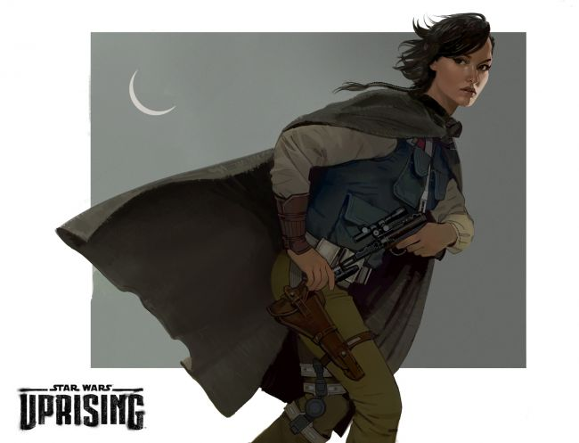 Star Wars: Uprising - Artworks - Bild 3