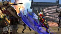 Samurai Warriors Chronicles 3 - Screenshots - Bild 4
