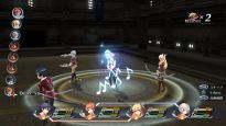 The Legend of Heroes: Trails of Cold Steel - Screenshots - Bild 9