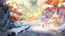I Am Setsuna - Screenshots