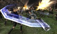 Samurai Warriors Chronicles 3 - Screenshots - Bild 32