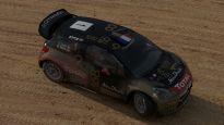 Sébastien Loeb Rally Evo - Screenshots - Bild 3
