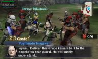 Samurai Warriors Chronicles 3 - Screenshots - Bild 26