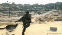 Metal Gear Solid V: The Phantom Pain - Screenshots - Bild 33