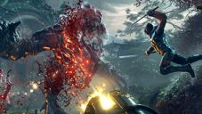 Shadow Warrior 2 - DLC: The Way of the Wang - Screenshots