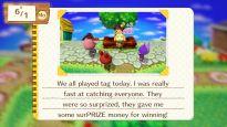Animal Crossing: amiibo Festival - Screenshots - Bild 4